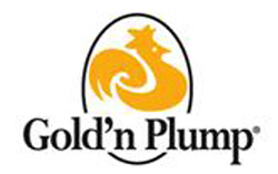 Client: Gold'n Plump